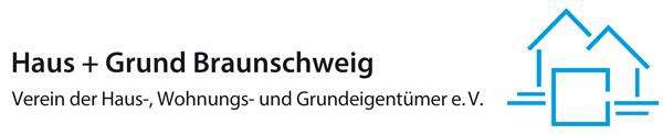 Haus und Grund Braunschweig Logo